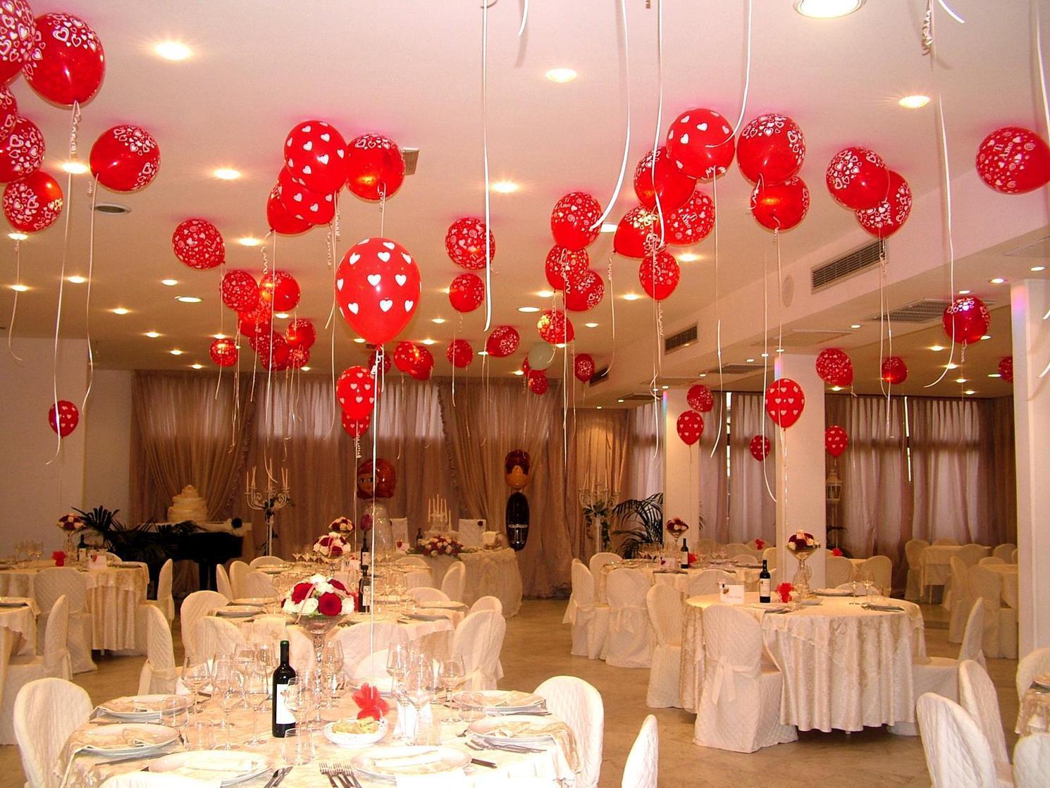 Decorazioni Sala Laurea : Decorazioni sala 18 anni: come decorare la tavola per la festa dei